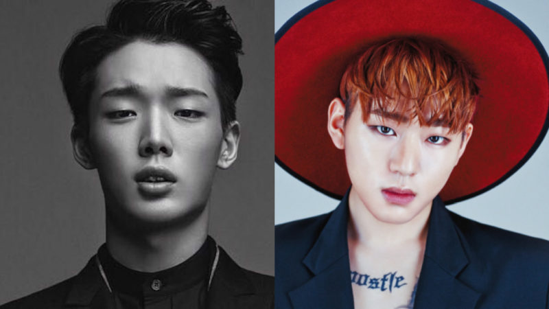 "Block B's Zico And iKON's Bobby To Feature As Special Guests On ""Show Me the Money 5"""