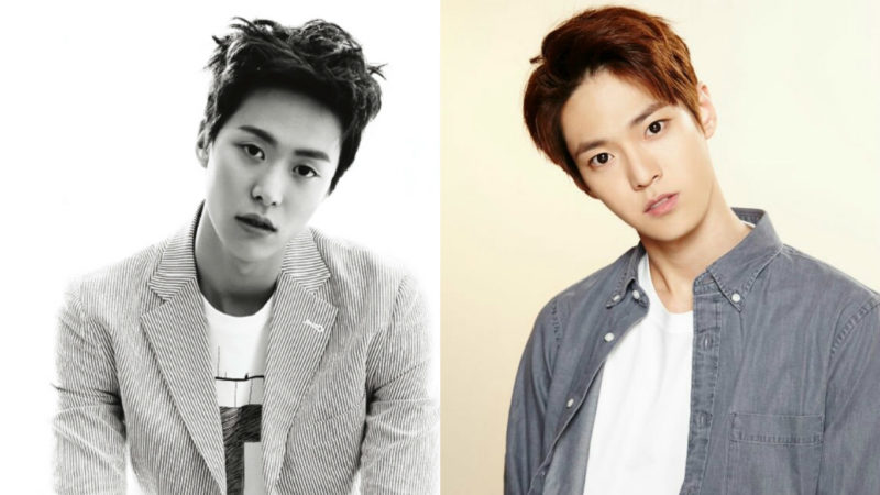 5urprises Gong Myung Opens Up About Younger Brother NCTs Doyoung