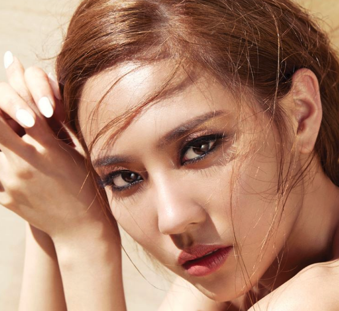 miss As Fei To Make Solo Debut