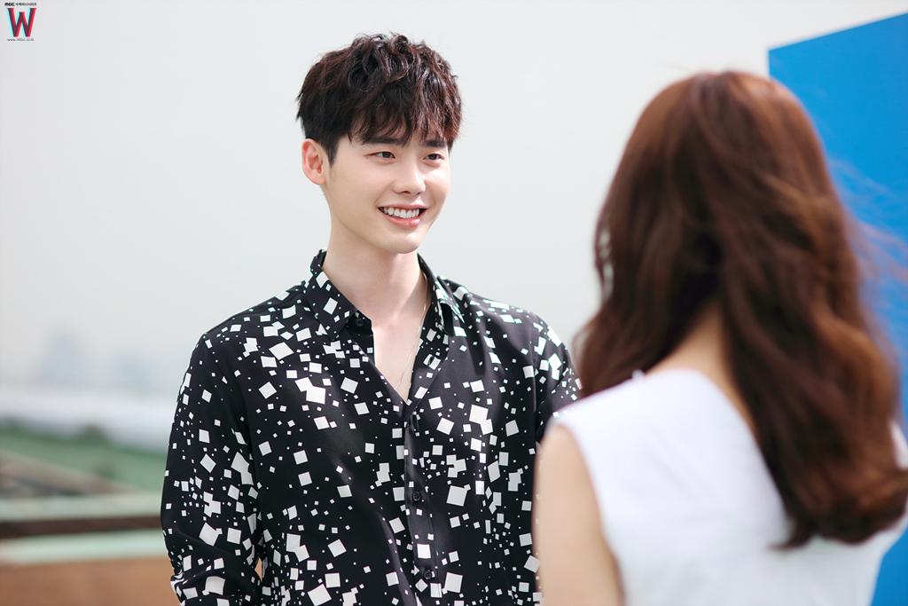 Charaktere: Love Games - Mit dem Feuer spielt man nicht  Lee-Jong-Suk-W
