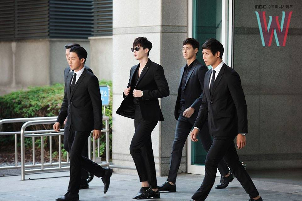 Lee Jong Suk 2