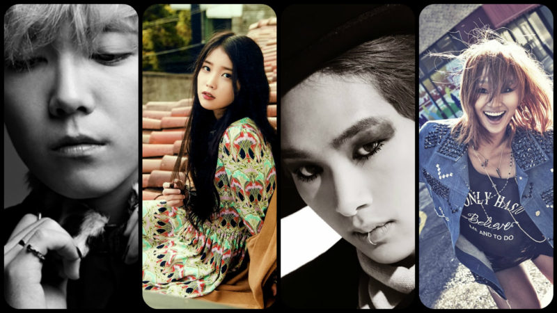 The 14 Most Exotic Voices In K-Pop