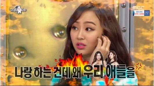 SISTARs Hyorin Opens Up About Diss Conflict With Wonder Girls Member Yubin