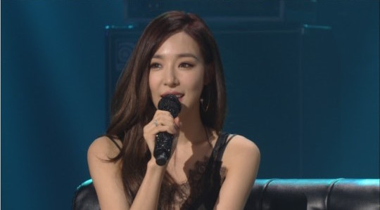 Tiffany Talks About Difference Between Recording At SM Versus JYP