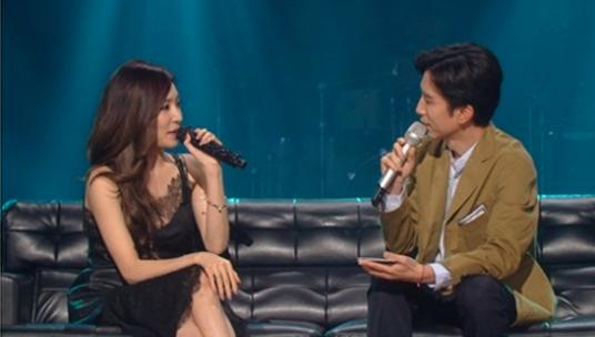 Yoo Hee Yeol Tiffany