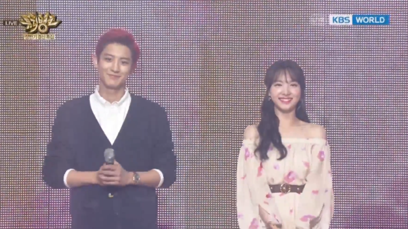Watch: Music Bank Half-Year Special Featuring EXO, SISTAR, EXID, And More