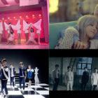 This Week In K-Pop MV Releases: SISTAR, Taeyeon, Romeo And More – June Week 4