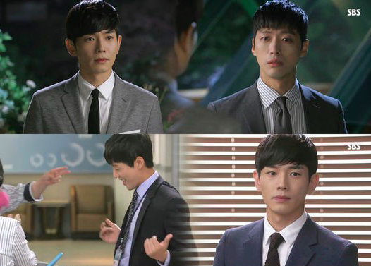 "What Will Happen To The Beloved Bromance In ""Dear Fair Lady Kong Shim?"""