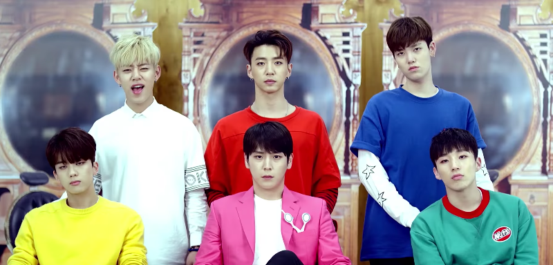Watch: B.A.P Drops Japanese Version Of Feel So Nice MV