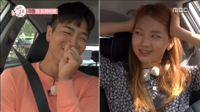 Watch: MADTOWNs Jota Provokes Kim Jin Kyungs Jealousy On We Got Married