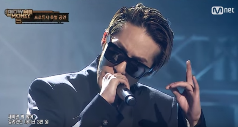 Zion.T And Kush Releasing SMTM Producer Tracks Knock And Machine Gun At Fan Requests