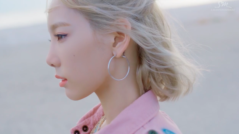 Taeyeon Says She Cant Sleep Because Of Sasaengs