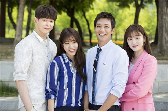 """Doctors"" Enjoys Increase In Ratings And Maintains Ranking"