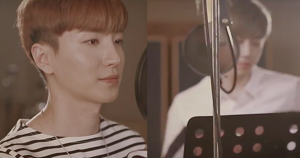 Watch: Super Junior's Leeteuk, EXO's Suho, Kassy, And More Team Up For Next SM STATION Track