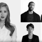 """Watch: SM Artists Cover """"Imagine"""" With Katy Perry, will.i.am, David Guetta, And More For UNICEF Project"""