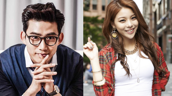 2PM's Taecyeon Gives Props To Ailee For Slaying At KCON NY Despite Music Cutting Out