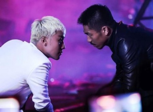 Seungri Explains How The BIGBANG Members Reacted To His New Gangster Film Role