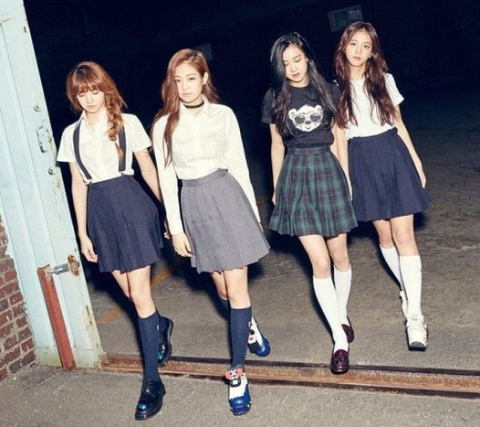 YG Displays BLACKPINK Debut Date And Teaser