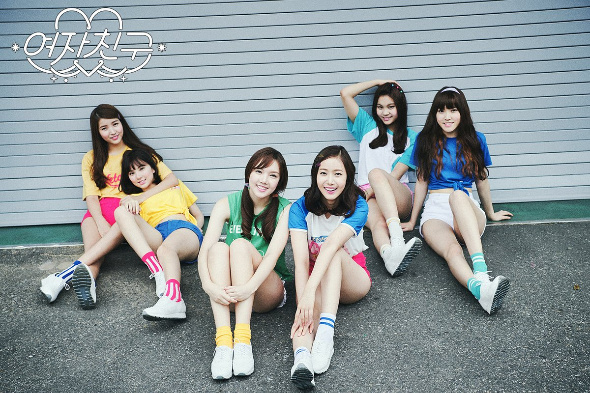 GFRIEND Gears Up For Comeback With Release Of Bright And Cute Teasers