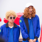 """""""Running Man"""" Cast Members Transform With Hilarious Wigs In Stills From Next Episode"""