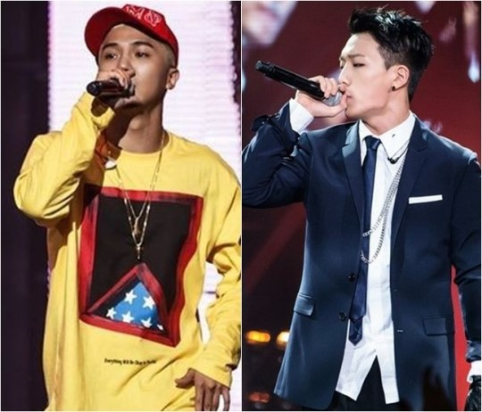 WINNERs Song Mino And iKONs Bobby To Release New Unit Album