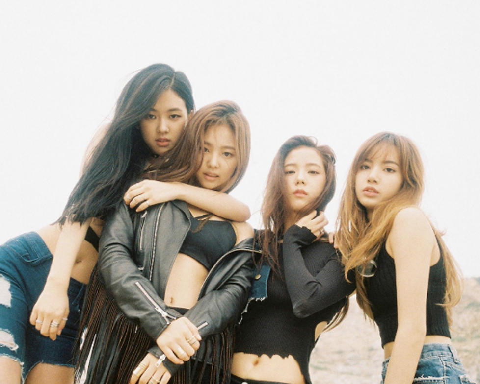 YG Denies Having Plans For A Second New Girl Group