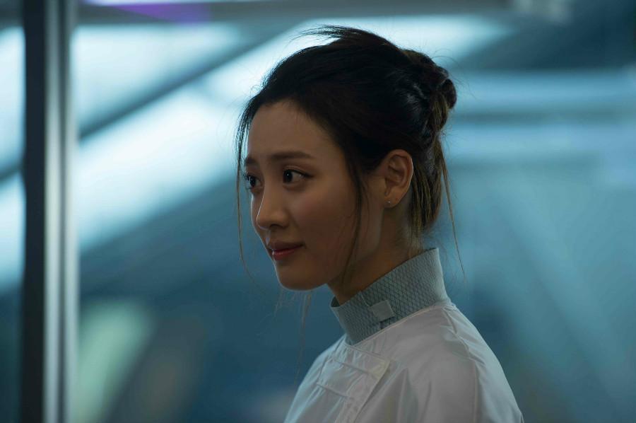 Actress Kim Soo Hyun Shares How She Chooses Between Hollywood And Korean Projects
