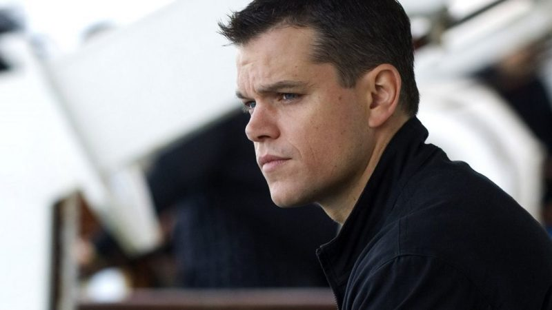 Matt Damon In Talks To Appear On Infinite Challenge