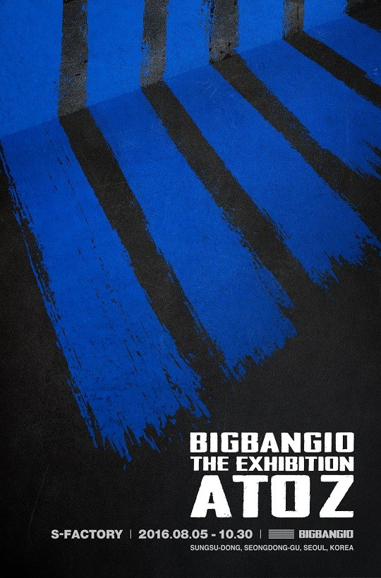 BIGBANG To Wear A Personally Curated Exhibition For 10-Year Anniversary