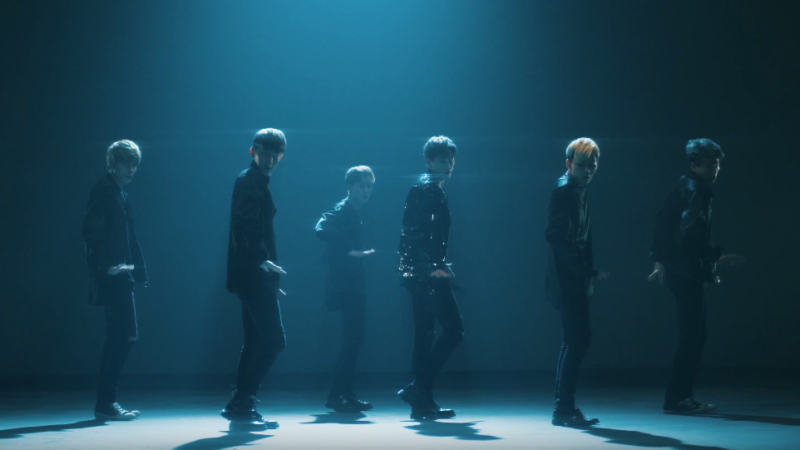 Watch: VAV Leaves You Mesmerized With Doubtless MV