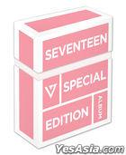 SEVENTEEN - Love Letter (Repackage)