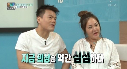 JYP Impresses Viewers With His Meticulous Supervision Of Unnies Comeback Prep