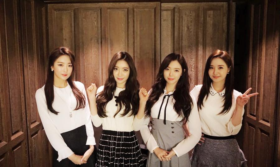 Dal Shabet Delays Summer Comeback
