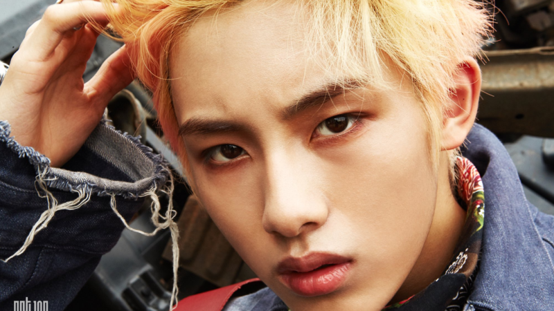 NCT 127 Displays Fourth Member WinWin