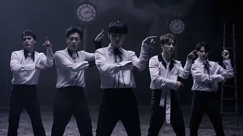 Watch: BEAST Says The End Of A Relationship Is Like A Ribbon In New MV