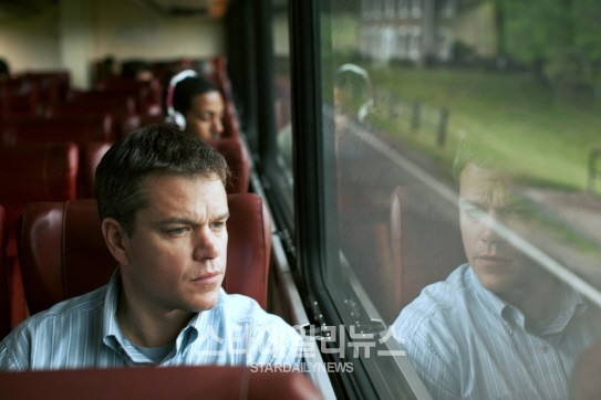 Matt Damon Turns Down Appearance On Infinite Challenge