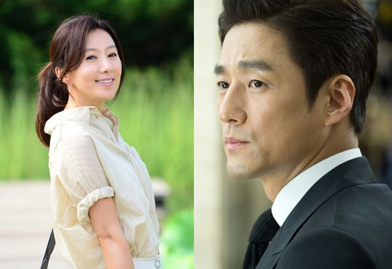 Kim Hee Ae And Ji Jin Hee To Appear On Running Man
