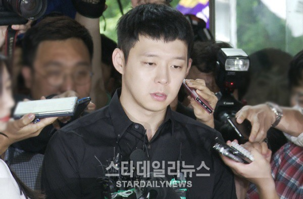 Park Yoochun Sues Second Accuser In Sexual Assault Case