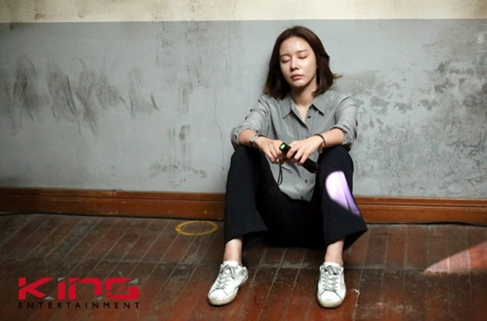 Kim Ah Joongs Agency Displays The Severe Lengths She Goes To Get Into Character For Intense Drama Wanted