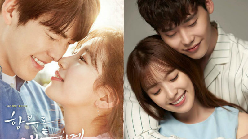 W And Uncontrollably Fond Struggle It Out For Wednesday-Thursday Ratings