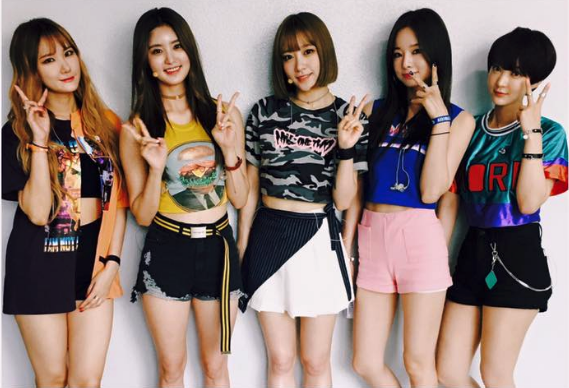 EXID Wraps Up L.I.E Promotions, Reveal Future Comeback Plans