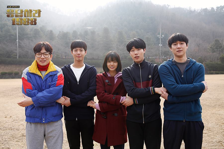 Reply 1988 Makes Waves In China With 100 Million Views In 1 Month