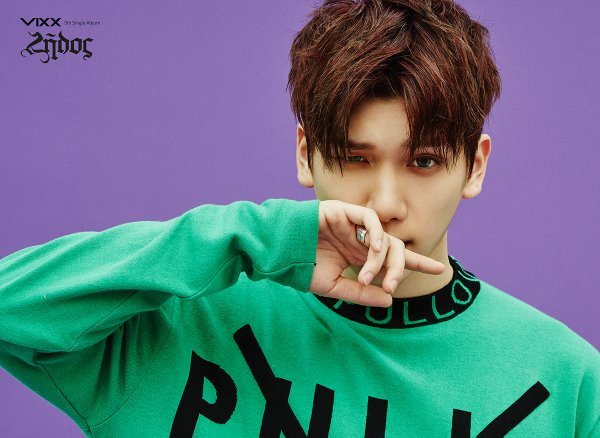 VIXX's Hyuk Exhibits Why He Created An Instagram Account On His Birthday