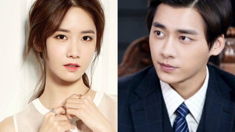 The Source Of The YoonA And Li Yi Feng Dating Rumor In China Will Make You Facepalm