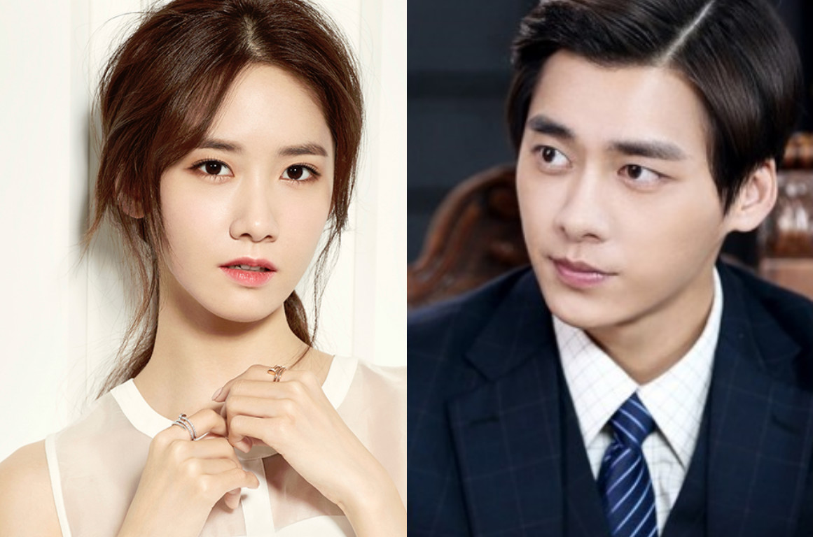 yoona dating Shinee minho's revealed his ideal type among the members of snsd (yoona (i think the article meant yuri, not yoona), sooyoung, hyoyeon, taeyeon, jessica, tiffany, sunny, seohyun).
