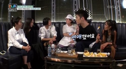 GOT7s Jackson Dishes On Lies He Would Tell To Past Girlfriend On Sisters Slam Dunk