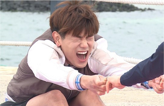 Eric Nam And Solar To Attempt Couple Yoga On We Got Married