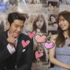 "Kim Woo Bin Thanks ""Descendants Of The Sun"" And Sends A Heart To Song Joong Ki"
