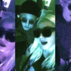2NE1's CL Shares Video With Zion.T In The Studio