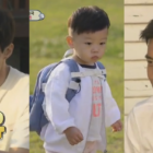 """Watch: Daebak Chooses Between His Dad, Lee Dong Wook, And His Sisters On """"The Return Of Superman"""""""